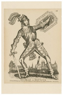 a character analysis of hotspur in henry iv by william shakespeare This paper discusses the use of conceptions of time to define characters, their relationships and attitudes toward life and nature in william shakespeare in henry iv: part i.