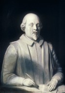 The Stratford Memorial Bust