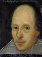 [Felton portrait of Shakespeare]