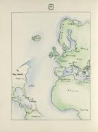 Shakespearian Atlas (manuscript work)