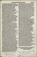 The workes of Geffray Chaucer : newly printed with dyuers workes whiche were neuer in print before…