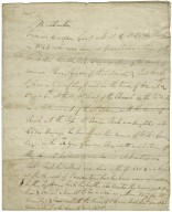 Collection of papers [manuscript] 1485-ca. 1820