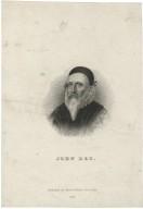 John Dee [graphic].
