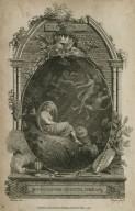 Midsummers nights dream, act II, sc. 3 [i.e. 2] [graphic] / Richter, del. ; Angus, sculp.