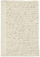 Letter from Gilbert Talbot, Buxton, Derbyshire, to George Talbot, Earl of Shrewsbury, and Elizabeth Hardwick Talbot, Countess of Shrewsbury