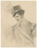 Eight drawings of Kemble in various roles, Hamlet, Shylock, Mercutio, Macbeth, Cassio, Stranger in Kotzebue's The stranger, Leon in Beaumont and Fletcher's Rule a wife, and have a wife, and as himself in 1840 [graphic] / [Richard James Lane].