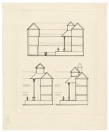 Theater elevations