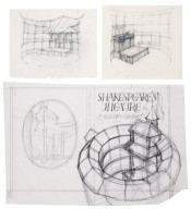 Sketches for Globe reconstruction
