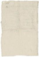 Grocery bill of John Ryvers