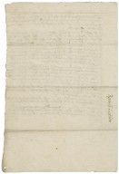 Memoranda of deeds in Bradley and Marston parishes