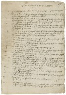 Orders to be observed by the Lords Lieutenant, 1588? : manuscript copy