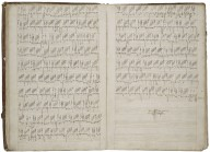 Collection of songs and dances for the lute
