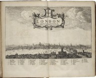 Londinopolis, an historicall discourse or perlustration of the city of London, the imperial chamber, and chief emporium of Great Britain: whereunto is added another of the city of Westminster ...