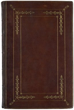 Front cover, STC 22273 fo.1 no.41.