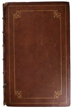 Front cover, STC 21728 c.2.