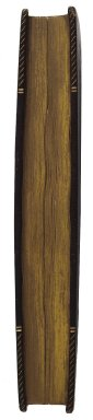 Fore edge, STC 12731.