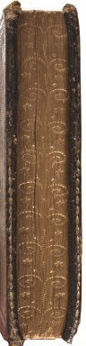 Gilt and gauffered edge, STC 2698.