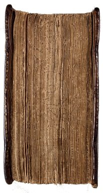 Fore-edge, STC 11319 copy 1.