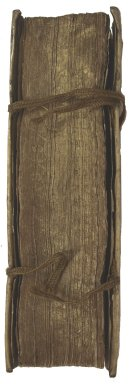 Gauffered fore-edge, STC 16912 copy 2.