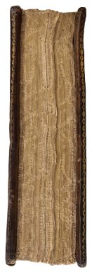 Gilt and gauffered fore-edge, STC 23484.
