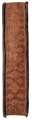 Gilt and gauffered fore edge, BS635.A2 T8 1610 Cage.
