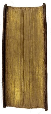 Fore-edge, CT93 R4 1692 cage.