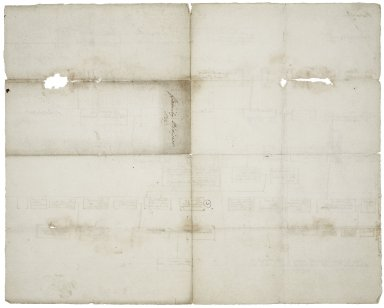 Genealogical papers of Charles Rich,his sister Elizabeth (Rich) Ward Massam, his son, Charles Rich, and grandson, Charles Rich Nelson, ca. 1775- ca. 1820