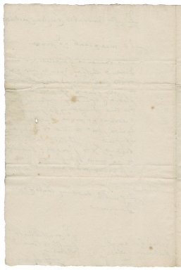 Letter from James Hudson, London, to Lady Arabella Stuart, at court