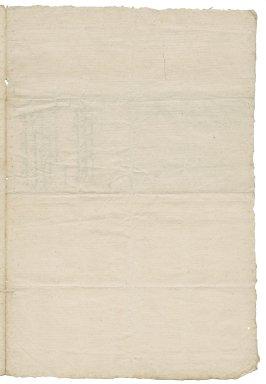 Letter from Margaret St. Loe to Lady Elizabeth St. Loe