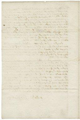 Legal opinion of Thomas Gunter