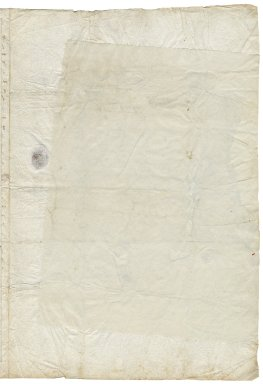 Letter from Marmaduke Langdale, Baron Langdale, London, to Sir George Wentworth, Woolley, Yorkshire