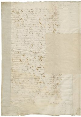 Letter from Stanley and Sarah Gower, Brampton Bryan, Herefordshire, to John or Mary Stainforth, Darnall, Yorkshire