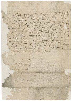 Letters from Nathaniel Bacon to Edward, Clement, and William Paston : copies