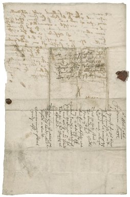 Letter from Jerome Biggs to [Richard?] Mason