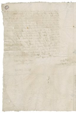 Letter from Nicholas Eston to Lady Jane Townshend