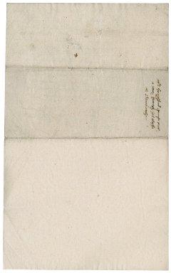Memoranda of John Houghton