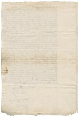 Letter from John Osborne to Nathaniel Bacon