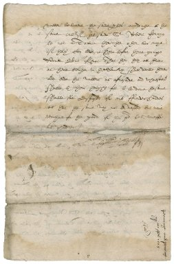 Case between Edmund & Ann Penning, and Anthony Penning