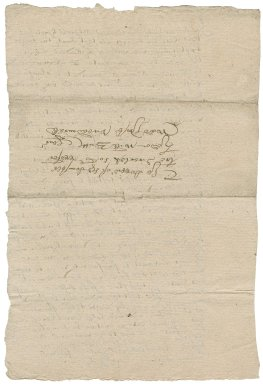 Letter from the Privy Council to Sir Christopher Heyden, William Buttes and Henry Woodhouse, concerning the Hubbard piracy case : copy