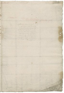 Letter from the Privy Council to Nathaniel Bacon : copy