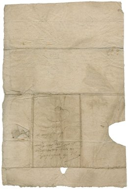 Letter from William Shelton to Roger Townshend (1543?-1590)