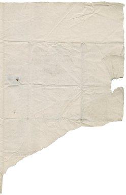 Letter from Sir John Spelman to Roger Townshend, 1st bart.