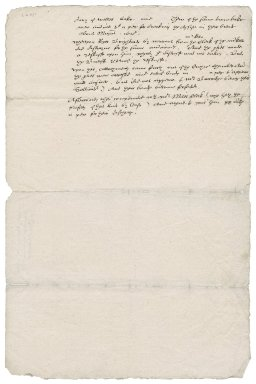 Notes of Nathaniel Bacon concerning the fining of two bakers of Wells