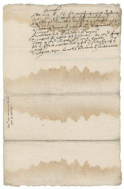 Memoranda of Nathaniel Bacon on the Penning case