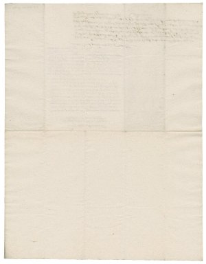 Petition of Walter Sheltram to James I, King of England