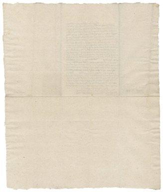 Petition from Thomas Edward to Nathaniel Bacon