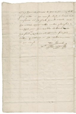 Case in chancery before Nathaniel Bacon between Thomas Edward and Thomas Grigge