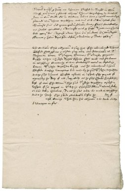 Submission of Nathaniel Bacon in the Blofield-Wyndham case : drafts
