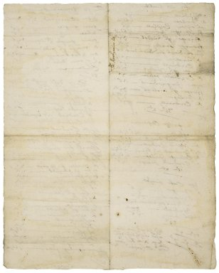 Apothecary's bill to Sir Roger Townshend, 1st. bart.