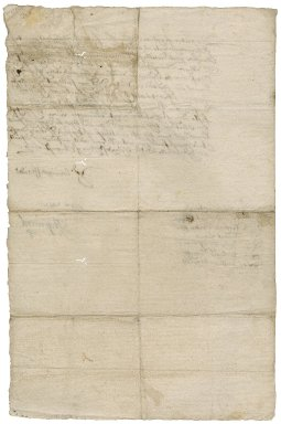 An order for further depositions in Sir Roger Townshend, 1st bart. v. Harris